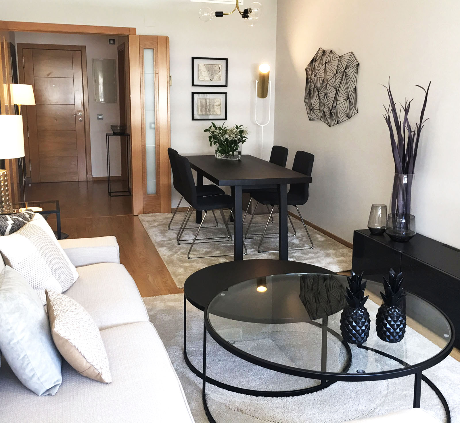 HOME STAGING II (PISO 3º).5