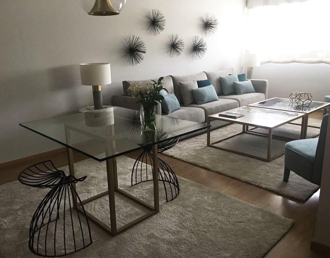 Home Staging Bajo Málaga 3