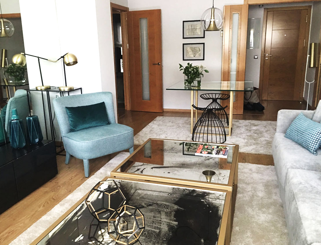 Home Staging Bajo Málaga 4